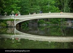 CP bridge