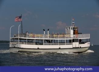 ferry ride 1