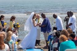 Daudi and Sarah Wedding