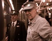 NYC Nostalgia Train 2014